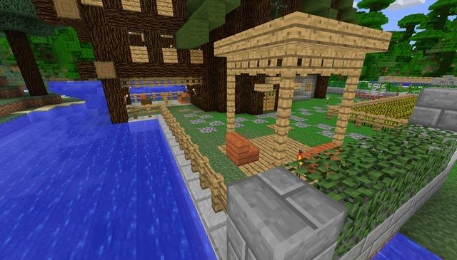 自宅紹介その1 松の木を使った少し変な家